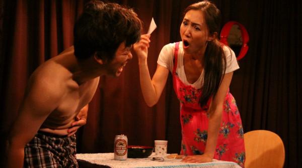 iaku仮面夫婦の鏡